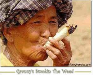 It's Always Smokey in Philadelphia