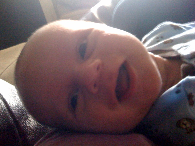 Louden Charles Hickey