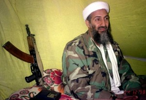 Weekend Reading Roundup (Bin Laden = Tea Party Edition)