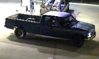 Truck wanted in Friday's fatal hit-and-run in Bryan, Texas