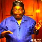 Jerry Chambers vs. Patsy Chambers