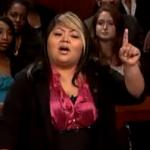 Brenda Vasquez vs. Mathew McCaster
