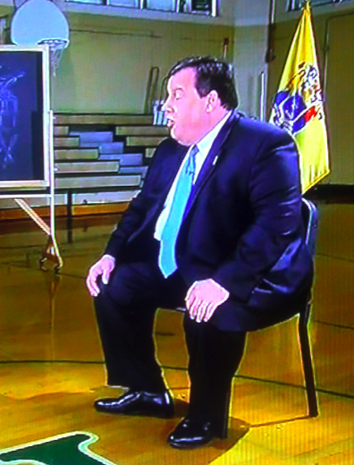 It Takes A Lawsuit For Gov. Christie To &#8220;Comply&#8221; With Public-Info Requests