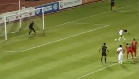 Yes, This Is The Greatest Penalty Kick Ever Taken