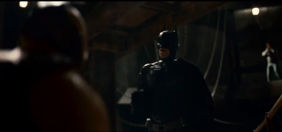 "Want To See ""The Dark Knight Rises"" Teaser Trailer?"