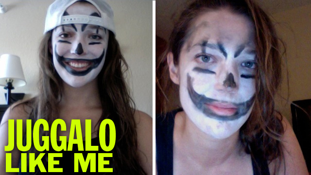 One Of My Deadspin Associates Went Rogue Juggalo. I Implore You To Read Her Story.