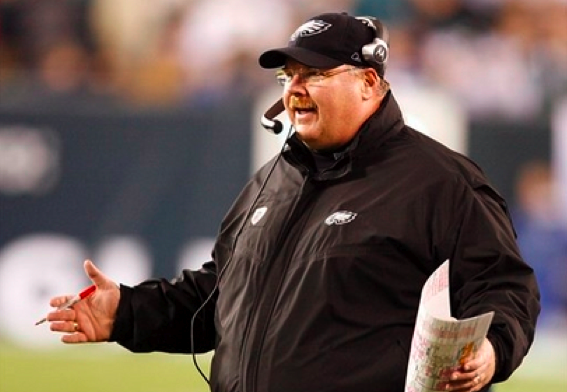 Andy Reid Should Be Fired Today