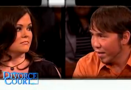 Divorce Court: Ashlyn Douglas vs. Nicholas Drinkard