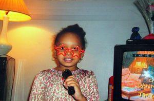 Kimora Samuel, 5, RIP