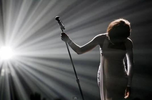 Rest In Peace, Whitney Houston