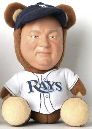 Don Zimmer Has Candy, Won't You Help Him Find His Lost Puppy?