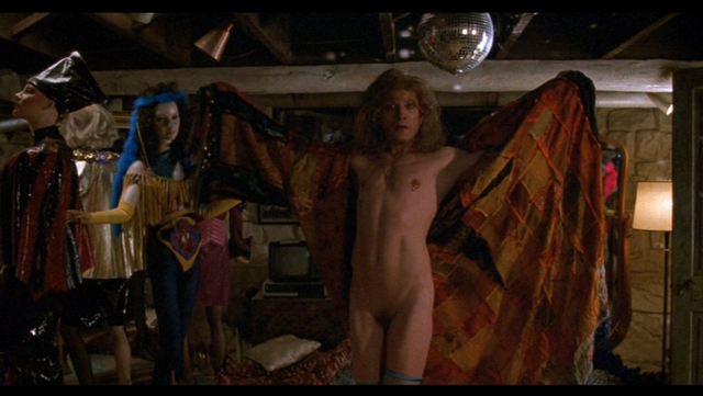 "So What If I Searched YouTube For ""Goodbye Horses"" Covers?"
