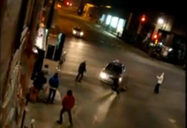 These Videos Of A Hit-And-Run In Montreal Are Absolutely Horrific