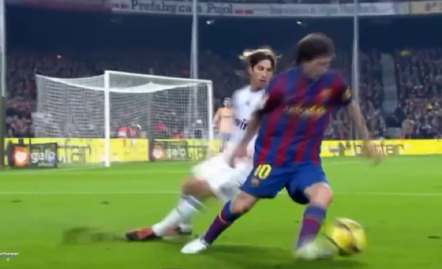 "With This Video, I Rest My ""Messi Is The Greatest Soccer Player On Earth"" Argument"