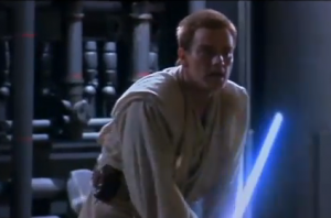 No, Seriously, Someone Named Obiwan Kenobi Got Arrested In A California Hit-And-Run