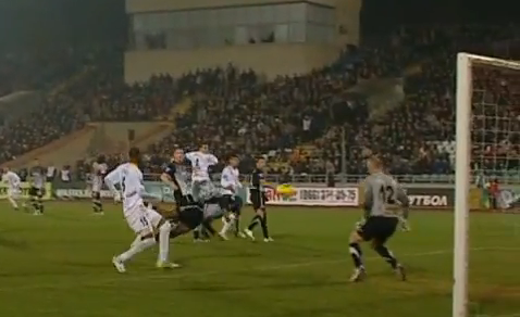 Game-Winning Own-Goal Headers Like This Don't Come Along Very Often