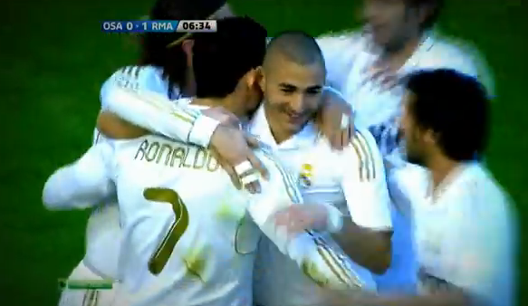 If You Can't Admit The CR7-To-Benzema Goal Was Magisterial, You're Foolish