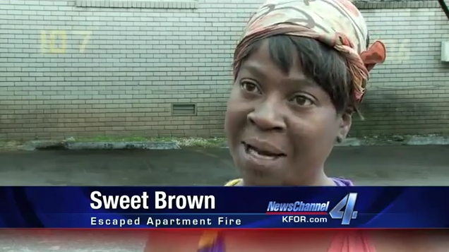 sweet-brown-house-fire