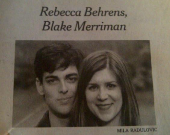 This Week's Alternate Wedding-Photo Captions