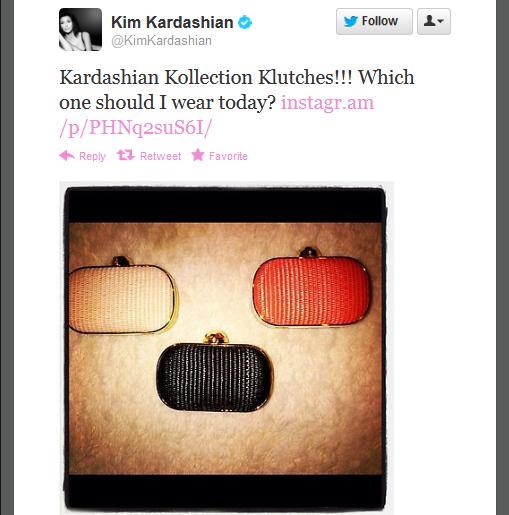 Wake Up, White People; Kim Kardashian Needs Help With Her KKK Collection