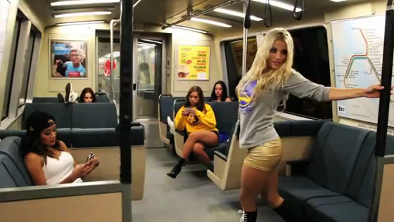 Another Day, Another 'Gangnam Style' Parody Video