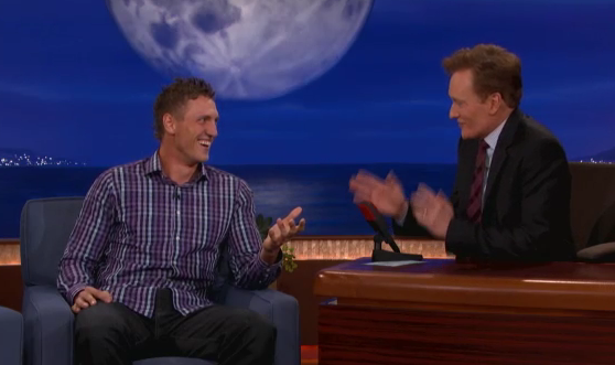 World Series Champion Hunter Pence Is Totally Into Katy Perry's Cheese