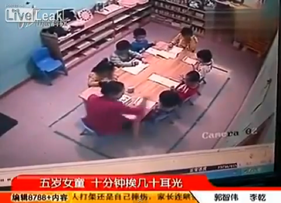 Education Nation: Exposing The Secret Of Chinese-Youth Math Superiority
