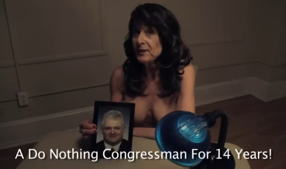 Yep, Republican U.S. Rep. Candidate John Featherman's New Ad Compares Incumbent Bob Brady To A Dog