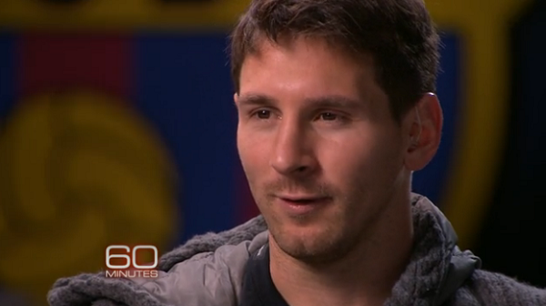 OMG OMG OMG, 60 Minutes Is Doing A Segment On Barca This Sunday Night