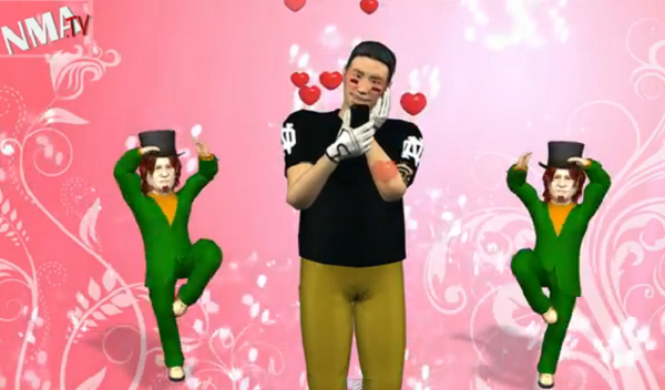 Yes, Deadspin's Story On Manti Te'o Has Gotten The Taiwanese Animation Treatment (And He Buttchugs With Leprechauns In It)