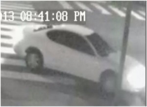 Police Release Sharper Footage Of Vehicle Involved In Hit-And-Run Of 14-Year-Old Philly Girl