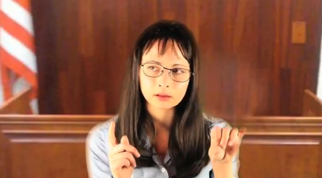 If You Like Funny Things, You Should Watch This Jodi Arias YouTube Skit