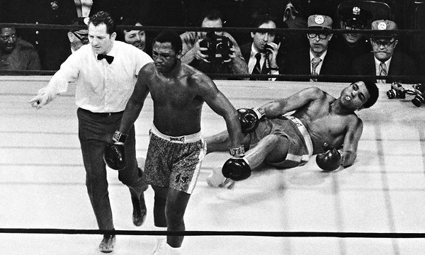 Philly Will Finally Have A Joe Frazier Statue Next Spring