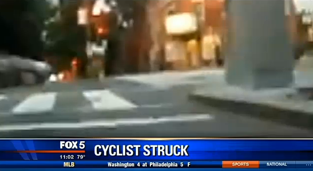 Dear Bicyclists, When Part Of A Bike-Safety Event, Don't Ride Like Maniacs