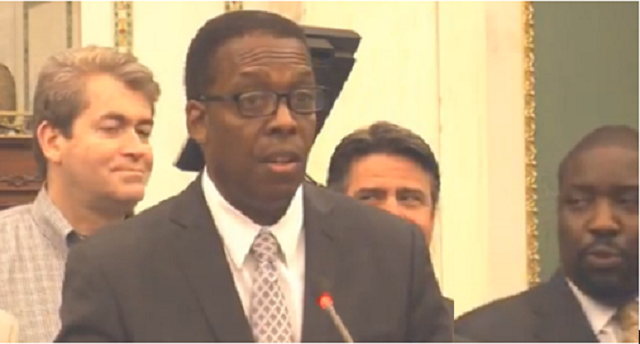 Philadelphia City Council 'Pretty Much Shot Our Load' When It Comes To School Funding