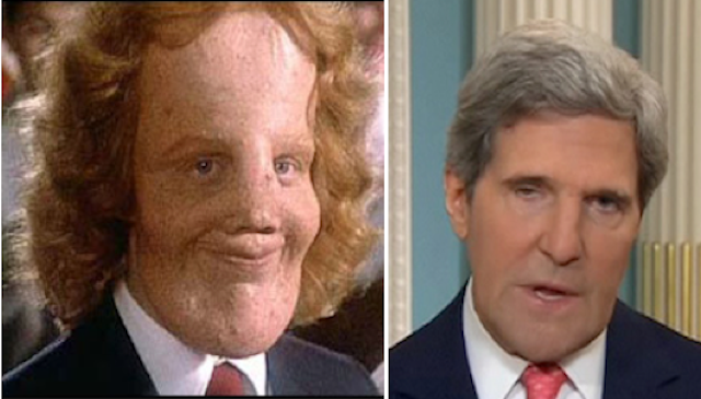 Poll: Which Picture Is U.S. Secretary Of State John Kerry?