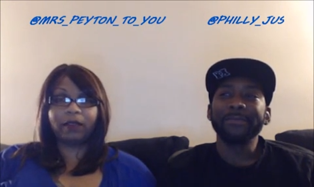 Watch A Philly Couple Discuss Everything That's Wrong About Sticking One's Penis In A Toaster