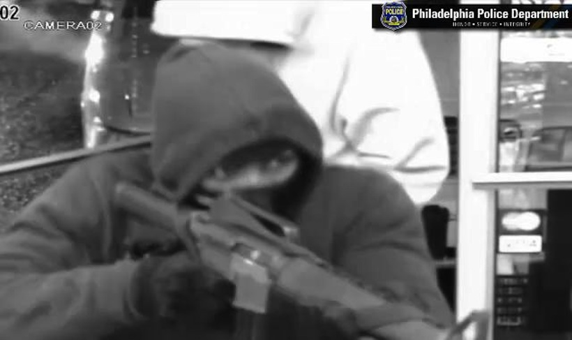 Breaking: If Philadelphia Keeps Electing Democrats, Armed Thugs Will Take Over Chestnut Hill