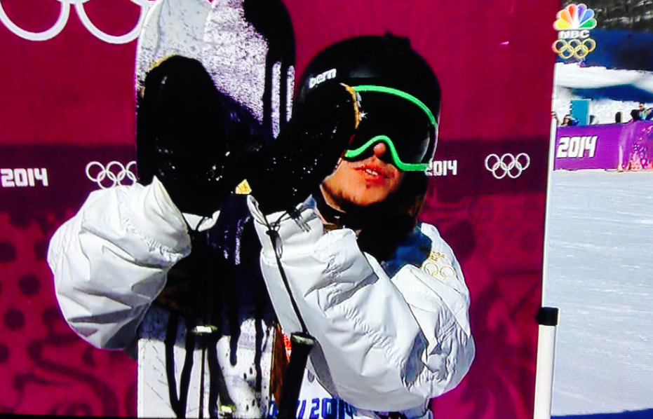 Watch Swedish Slopestyle Skier Henrik Harlaut Shout Wu Tang Out At The Olympics