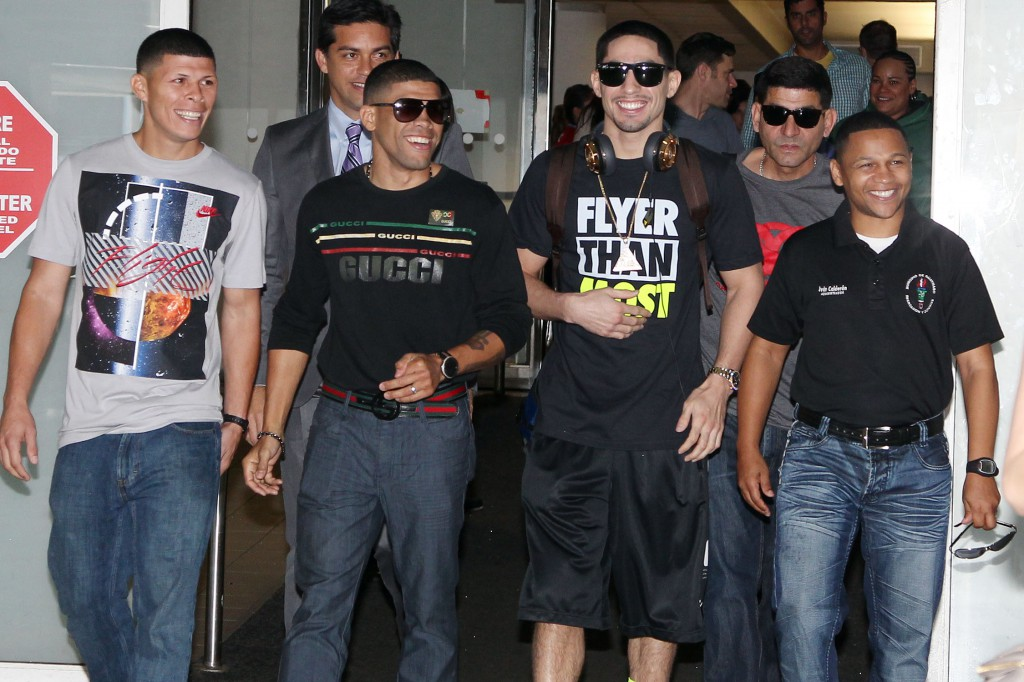 Philly's Danny Garcia Arrives In Puerto Rico For Upcoming Fight