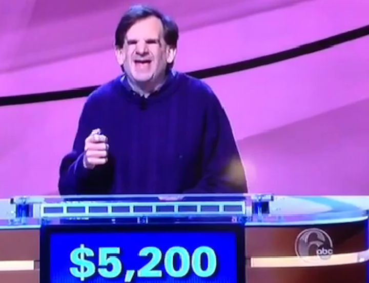 This Is The Best Jeopardy Moment Of All Time