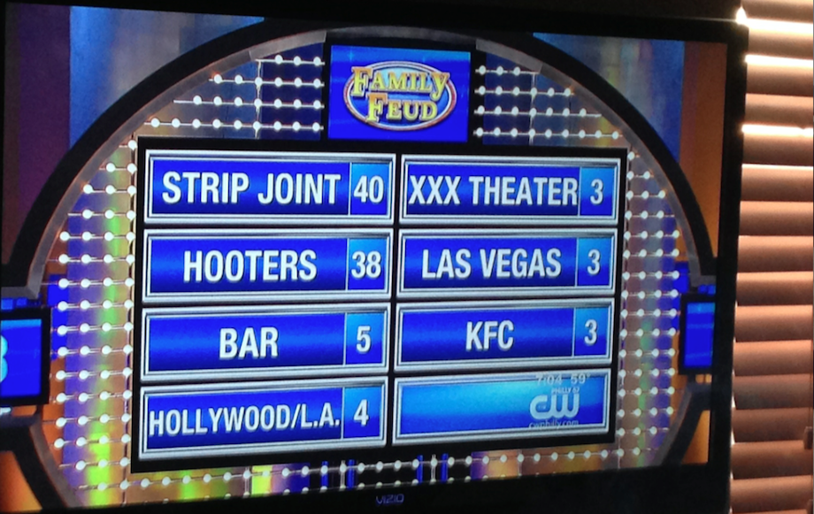 Big Breasts Translate Into Big Bucks, According To TV Game Show