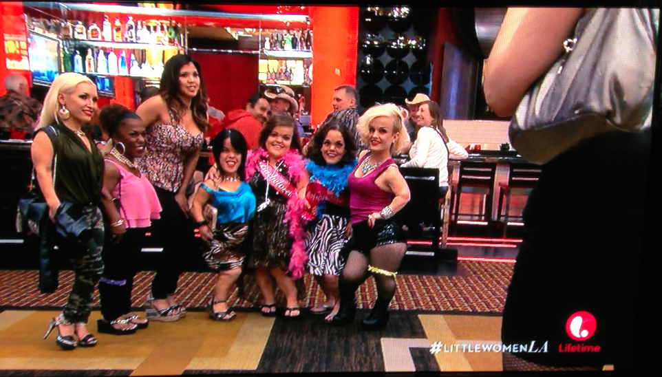'Little Women: LA' Episode 8: Vegas Bachelorette Parties