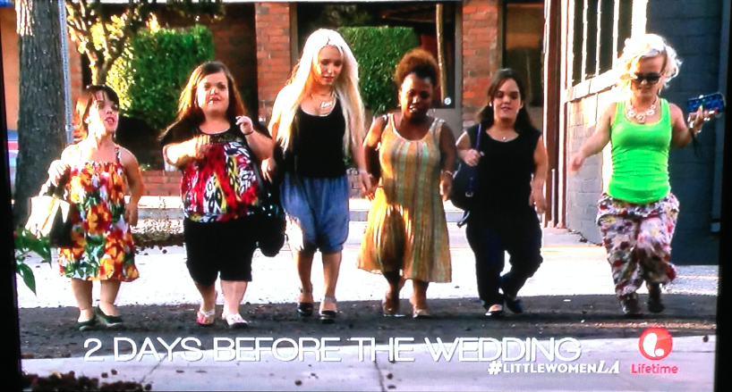 'Little Women: La' Episode 9 … Weddings And Chasms Of Woe-Is-She Loneliness
