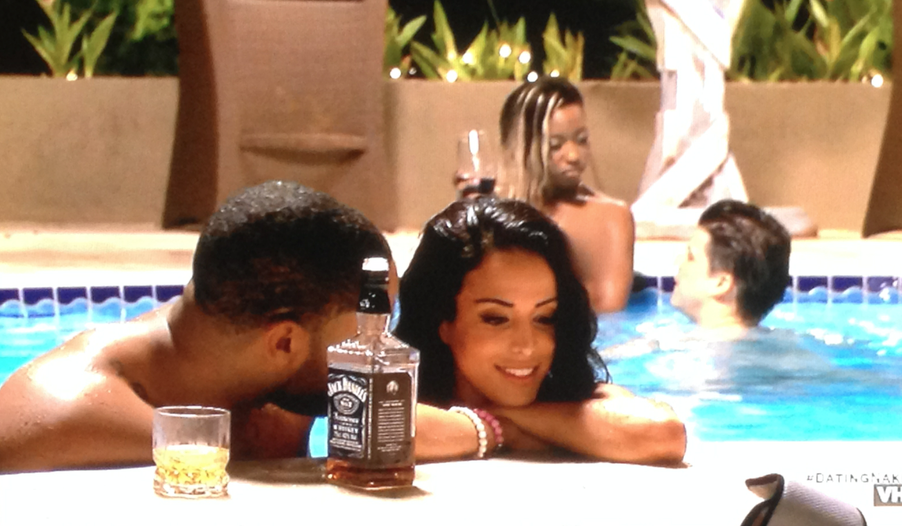 Here Are A Few Photos And Vines From The First Episode Of VH1′s 'Dating Naked'