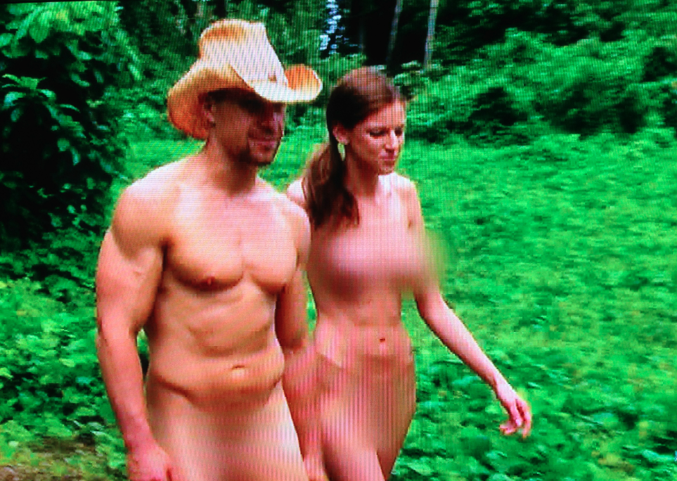 'Dating Naked' Episode Seven: Liddy and AJ