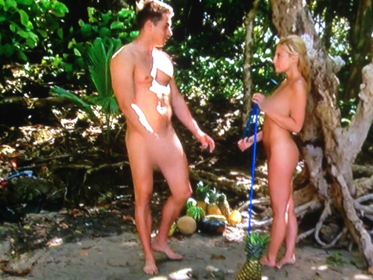 'Dating Naked' Episode Three: Diane And Keegan