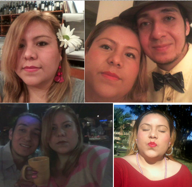 Here's A Facebook Collage Of The Shoplifter Who Smeared Macy's Employees' Faces With Poo