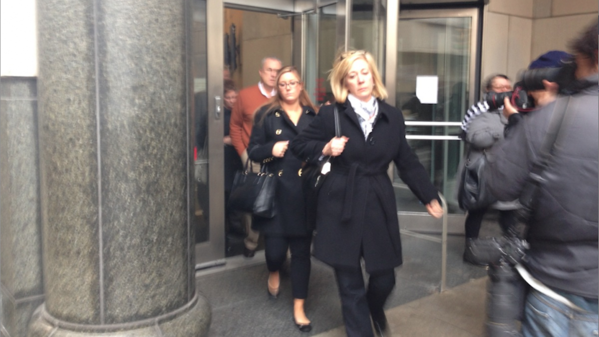 Here's My Story From The Philly Alleged Gay-Bashing Preliminary Hearing