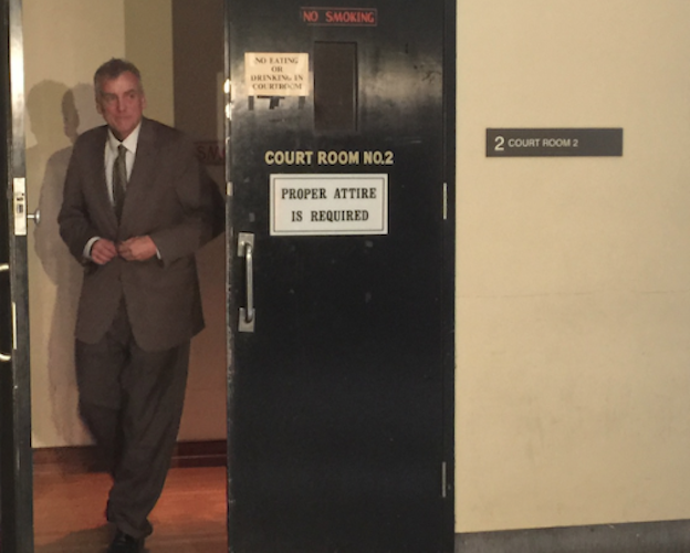 Former Philly Sportscaster Don Tollefson Representing Himself In Fraud Trial